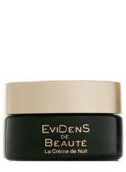 Evidens Night Moisturizer
